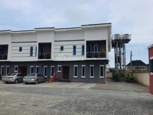 Terraced Duplex House for rent ... Ikota Lekki Lagos
