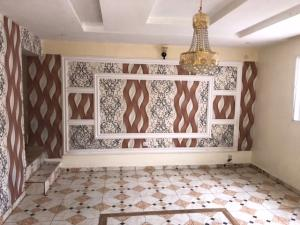 4 bedroom Terraced Bungalow House for rent Naf Estate, Asokoro Asokoro Abuja
