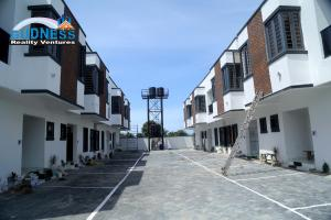 3 bedroom Terraced Duplex House for sale Lekki Scheme 2 Ajah Lagos