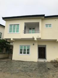 3 bedroom Terraced Duplex House for sale Abraham Adesanya  Lekki Gardens estate Ajah Lagos