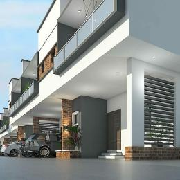 3 bedroom Terraced Duplex House for sale Genesis Court Estate, Badore Ajah, Lagos. Badore Ajah Lagos