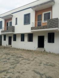 3 bedroom Terraced Duplex House for sale Cheveron Alternate Drive Road chevron Lekki Lagos