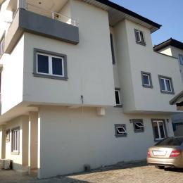 3 bedroom Terraced Duplex House for rent Jakande Lekki Lagos