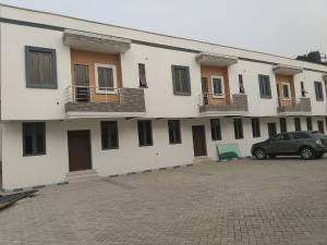 3 bedroom House for sale Orchid Road chevron Lekki Lagos