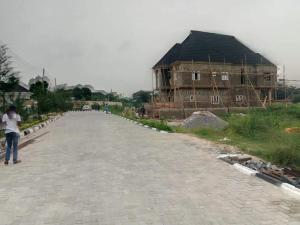 3 bedroom Terraced Duplex House for sale   inside Genesis Court Estate Badore Ajah Ado Ajah Lagos