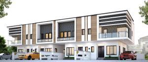 3 bedroom Terraced Duplex House for sale At Avocado Estate Isheri North Gra Isheri Egbe/Idimu Lagos