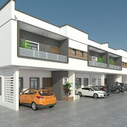 3 bedroom Terraced Duplex House for sale Genesis Court Badore Ajah Lagos