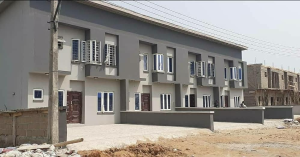 3 bedroom Terraced Duplex House for sale By Opic Estate Isheri North Ojodu Lagos