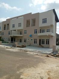 3 bedroom Terraced Duplex for sale Von Axis Lugbe Lugbe Abuja