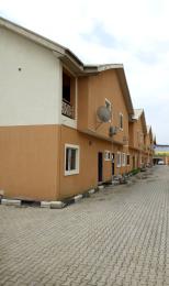 3 bedroom Terraced Duplex House for sale Gbangbala Street Ikate Lekki Lagos