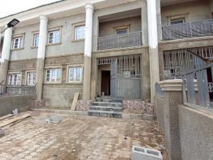 3 bedroom Terraced Duplex House for sale Life Camp Abuja