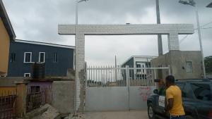 3 bedroom Terraced Duplex for sale Jed's Court By Lagos Business School Olokonla Ajah Lagos