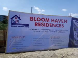 3 bedroom Terraced Duplex House for sale Bloom Heaven Estate Ikate Lekki Lagos