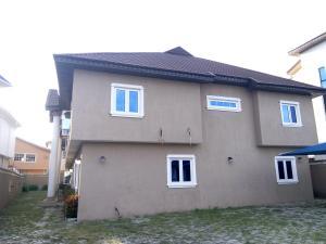 3 bedroom House for sale Mopo post Peninsula Estate Ajah Lagos