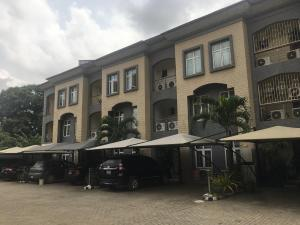 3 bedroom Terraced Duplex for sale Gra Ikeja GRA Ikeja Lagos