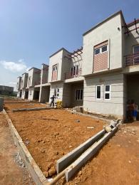 3 bedroom Terraced Duplex House for sale 69 road  Gwarinpa Abuja