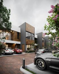 3 bedroom Terraced Duplex for sale In Ajayi Apata Estate Sangotedo Lagos
