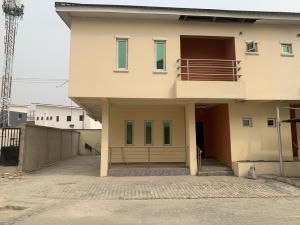 3 bedroom Terraced Duplex House for rent Premier 2 Estate, Chisco  Ikate Lekki Lagos