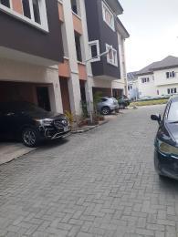 3 bedroom Terraced Duplex House for rent Ikate Elegushi lekki Ikate Lekki Lagos