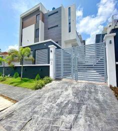 3 bedroom Terraced Duplex for sale Banana Island Ikoyi Lagos