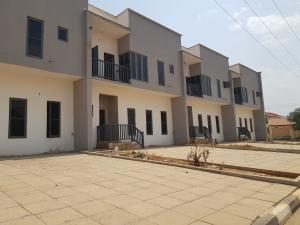 4 bedroom Terraced Duplex House for sale Sunnyvale Gardens, Dakwo Dakwo Abuja