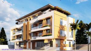 3 bedroom Flat / Apartment for sale Abijo Sangotedo Lagos