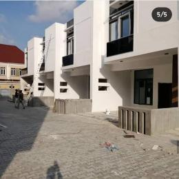 3 bedroom Terraced Duplex House for sale Off ado road, ajah, lekki Lagos Lekki Lagos