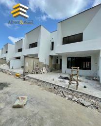 3 bedroom Terraced Duplex House for sale Victoria Island Lagos
