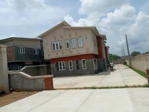 3 bedroom Terraced Duplex House for sale Sunrise Estate, Emene Enugu Enugu