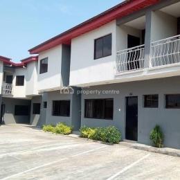 3 bedroom Terraced Bungalow House for sale Shangisha   Magodo Kosofe/Ikosi Lagos