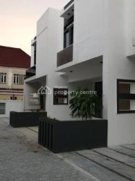 3 bedroom Detached Duplex House for sale Lekki Palm City, Ado Ajah Lagos