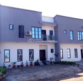 3 bedroom Terraced Duplex House for sale  By Sunny Vile Estate,   Lokogoma Abuja
