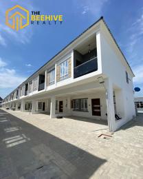 3 bedroom Terraced Duplex for sale Orchid chevron Lekki Lagos