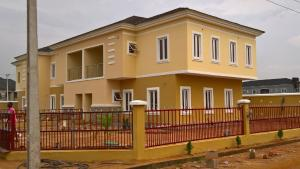 3 bedroom Shared Apartment Flat / Apartment for rent Forthright Estate, beside Punch Arepo Arepo Ogun