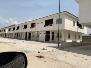 Terraced Duplex House for sale - Lekki Lagos