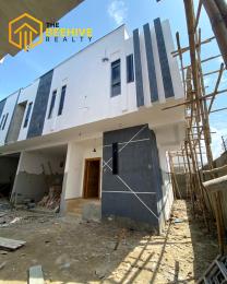 3 bedroom Terraced Duplex House for sale Orchid chevron Lekki Lagos