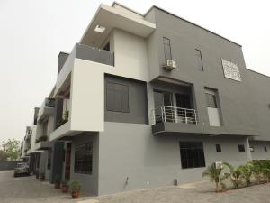 3 bedroom Terraced Duplex House for sale Victoria Island Lagos