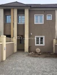3 bedroom Terraced Duplex House for sale Naf Valley Estate,  Asokoro Abuja
