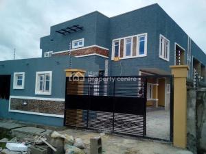 3 bedroom Terraced Duplex House for sale   Greenland Estate Ajah Lagos