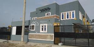 3 bedroom Terraced Bungalow House for sale Green Land Estate Opposite Lagos Business School,  Ajah Lagos
