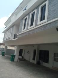 3 bedroom Terraced Duplex for sale Orchid Road Lekki Phase 2 Lekki Lagos