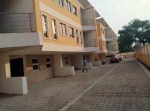 3 bedroom Terraced Duplex for rent Ikeja Gra Ikeja GRA Ikeja Lagos