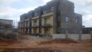 3 bedroom Terraced Duplex House for sale behind Living Faith Church Jahi Abuja