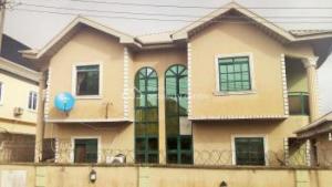 3 bedroom Terraced Duplex House for sale   Mega Estate,   Badore Ajah Lagos