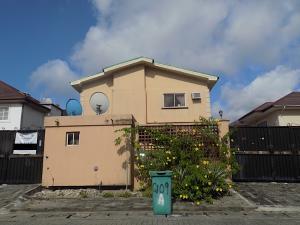 3 bedroom Detached Duplex for rent Vgc VGC Lekki Lagos