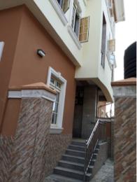 4 bedroom Terraced Duplex House for rent Amuwo Odofin Amuwo Odofin Lagos