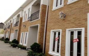 3 bedroom House for sale Off Mobil Road, By Emerald Estate Lekki Phase 1 Lekki Lagos
