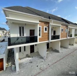 3 bedroom Terraced Duplex House for sale Vgc VGC Lekki Lagos