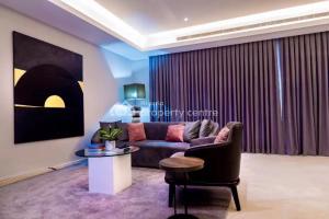 3 bedroom Terraced Duplex House for shortlet Off Admiralty way Lekki Phase 1 Lekki Lagos