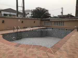 3 bedroom Terraced Bungalow House for rent  Palace Road, Oniru, ONIRU Victoria Island Lagos